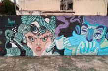 圣保罗街头涂鸦