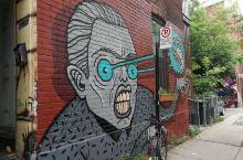 蒙特利尔~充满艺术的城市