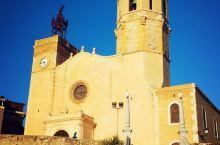 锡切斯教堂