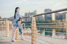 秀水广场,千岛湖的休闲范儿 秀水广场是我们上次来千岛湖印象就非常好的地方,这次在回酒店的路上,我们特