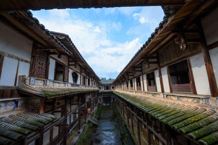 Anzhen Fort4