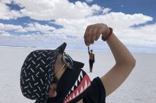 乌尤尼盐沼-天空之境,美到不真实