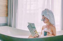 胡志明悬浮浴缸酒店、网红法棍、Skybar、美术馆、中央邮局、粉红教堂... - Fusion Su