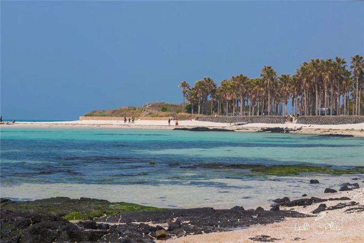 Hyeopjae Beach2