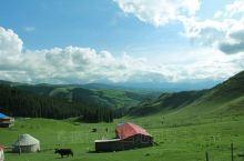 新疆乌鲁木齐居然隐藏着一个天然的绝美圣地,是首府最后的净土!景色宜人!-索尔巴斯陶  来欣赏大自然的