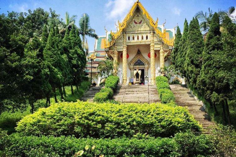 Kaiyuan Temple3