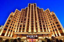 横店影视城地标酒店 影视主题 老上海风情 你值得一去