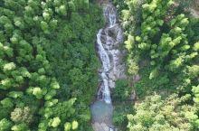 宜黄县山前自然暴布,和竹海山清水秀的的美名!
