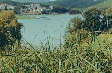私藏湖光山色,童话网红小镇
