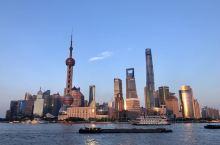 浓好,上海!开心遛娃,久违的城隍庙一拜全家好;穿越时空的蜡像馆栩栩如生;体验市井生活田子坊好生热闹;