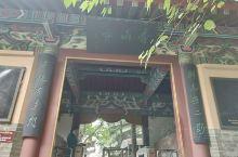 河南山东二十天自由行:香山寺  香山寺位于香山西坳,与西山石窟隔伊河相望,因山上盛产香葛而得名。此寺
