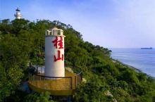 珠海桂山岛,美丽风景,大海风情