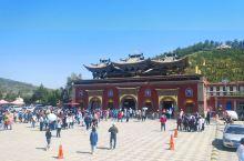 藏传佛教圣地塔尔寺