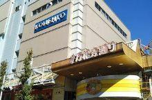 日本最大级规模二手商城逛到你手软   名古屋是我们中国人提起去日本旅行数一数二不会错过的地方,很好的