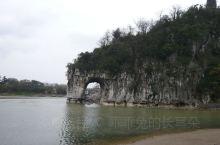象山景区,桂林主要景点