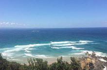 拜伦角灯塔,点亮旅途里的温柔  澳洲极东点 到达澳洲的第二天,我才和老公赶往拜伦角灯塔。我犯了懒,不