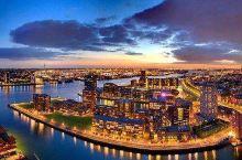 欧洲塔-鹿特丹的文明灯塔  地址:Parkhaven 20, 3016 GM Rotterdam