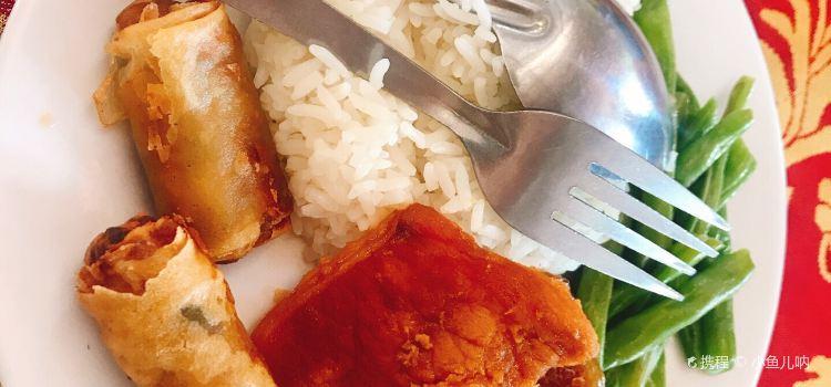 Tonle Mekong Restaurant1