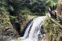 五泄风景,有山有水,自然好风光!