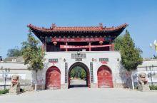唐尧故园是纪念尧舜及娥皇姐妹的地方,古代有重要仪式接姑姑代代相传,现在以此为发展旅游之契机很不错