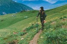 随手拍中国成都周边最美徒步路线九鼎山2日游VOLG 【成都周边小众游】在九顶山遇见小瑞士  瑞士很远