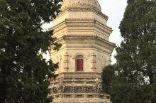 渔阳古城白塔