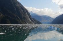 阿拉斯加的美景