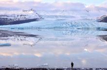 共山川 与昼夜 同风雪  人间值得系列  LOST IN ICELAND