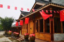 中国酒村,有美酒,美食,美景
