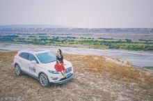 【自驾新疆最美公路·玛纳斯河畔与河谷高台】玛纳斯河畔:在玛纳斯除了蒂芙尼蓝的水库值得去,还可以到河畔