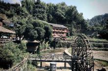 肇兴侗寨休闲游。