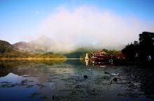 乐东县尖峰岭天池