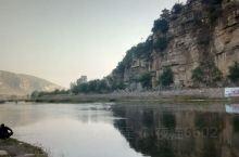 孤山寨是十渡景色最美的地方,一线天景点是最大看点。