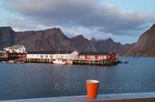 世界最美渔村--雷讷