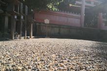 奈良的神社