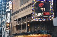 来纽约看百老汇必须先知道的几件事情  自己大学主修文学,选修Broadway Performing
