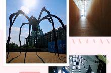 加拿大国立美术馆,醒目的大蜘蛛,地标性的建筑,人不是很多,没有拥挤感,可以慢慢地徜徉~