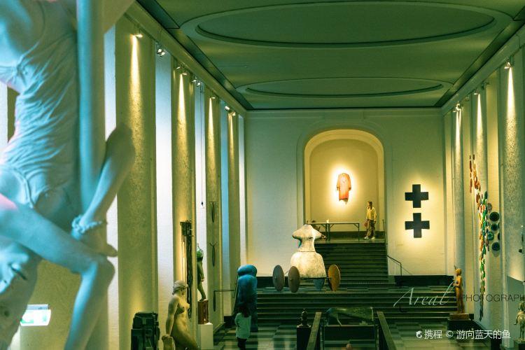 Gothenburg Museum of Art1