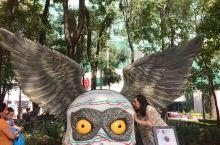 【墨西哥度假去】分享下我们接待的老年游客眼中的墨西哥城+坎昆度假游,阿姨玩的很开心没有刻意的摆拍构图