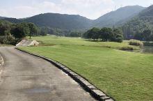 会稽山高尔夫球场