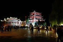 2019年10月19日晚,安徽巢湖渔火节在巢湖中庙举行。灯火通明,人潮涌动,在月朗星稀,丹桂飘香的夜