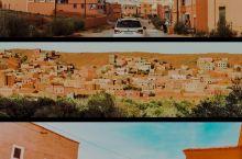 摩洛哥全境自由行|拍一组非洲好莱坞大片  从马拉喀什一路向南出发前往瓦尔扎扎特,5个小时车程翻越阿特