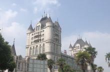 滆湖服务区 滆湖服务区 童话中的城堡
