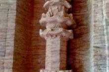 大足石刻群中早期作品集中于北山石刻,孔雀明王的造像相当特别,由于年代早,风化的比宝顶厉害很多,去参观
