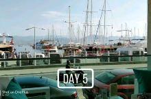 广州出发→土耳其自驾游→DAY 5:费特希耶→卡斯小镇