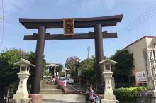 冲绳的护国寺