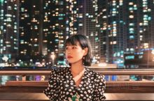 """釜山网红拍照地不可错过The Bay 101  如果问我,釜山最浪漫的地方是哪里?我一定会大声喊出"""""""