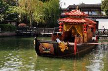 江南因西塘而美丽,西塘因水而灵秀。乛