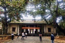 【古意盎然的百年中学】…文昌市文北中学位于铺前镇,其前身是1896年创办的溪北书院,是文昌市办学历史