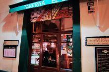 Barcelona巴塞隆纳 值得去体验一次的餐厅  【美食攻略】 详细地址: Taverna El